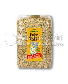 Produktabbildung: Davert Haferflocken Großblatt 1 kg