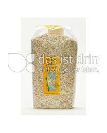 Produktabbildung: Davert Haferflocken Kleinblatt 1 kg
