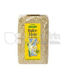Produktabbildung: Davert Haferkleie 500 g