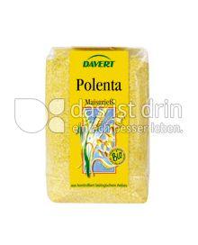Produktabbildung: Davert Maisgrieß Polenta 500 g