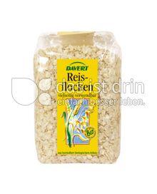 Produktabbildung: Davert Reisflocken 500 g