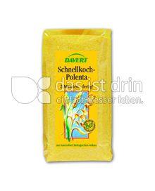 Produktabbildung: Davert Schnellkoch-Polenta 500 g