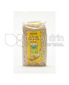 Produktabbildung: Davert Arborio-Reis, braun für Risotto 500 g