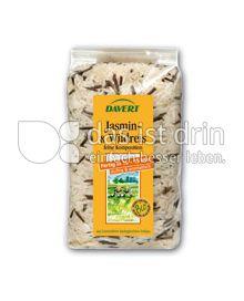 Produktabbildung: Davert Jasmin- & Wildreis 500 g