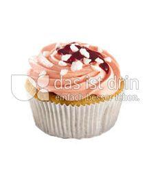 Produktabbildung: McDonald's Erdbeer Cup-Cake