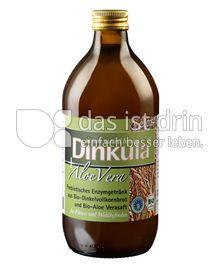 Produktabbildung: Dinkula AloeVera 0,5 l