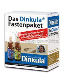 Produktabbildung: Dinkula Fastenpaket