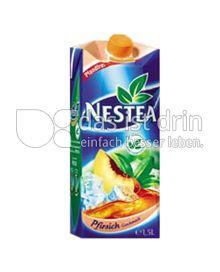 Produktabbildung: Nestea Eistee Pfirsich 500 ml