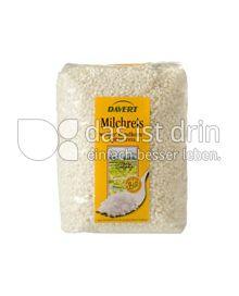 Produktabbildung: Davert Milchreis 500 g