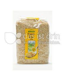 Produktabbildung: Davert Natur-Reis, lang 1 kg