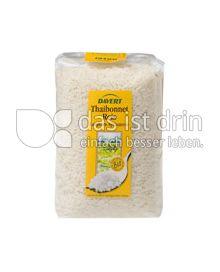 Produktabbildung: Davert Reis extra lang Thaibonnet 1 kg