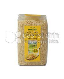 Produktabbildung: Davert Reis extra lang Thaibonnet 500 g