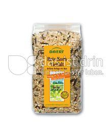 Produktabbildung: Davert Reis-Korn Viefalt, delikate Beilage wie Reis 500 g
