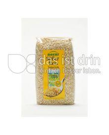 Produktabbildung: Davert Süßer Reis 500 g