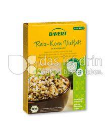 Produktabbildung: Davert Reis-Korn Vielfalt im Kochbeutel 250 g