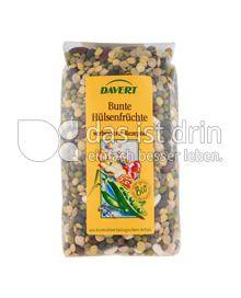 Produktabbildung: Davert Bunte Hülsenfrüchte 500 g