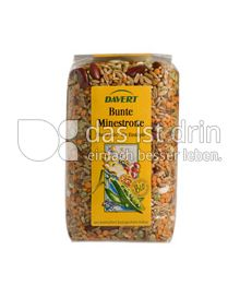 Produktabbildung: Davert Bunte Minestrone 500 g