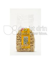 Produktabbildung: Davert Grobe Sojaschnetzel 125 g