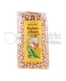 Produktabbildung: Davert Kichererbsen 500 g