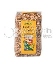Produktabbildung: Davert Landhaus Linselei 500 g