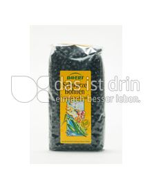 Produktabbildung: Davert Schwarze Bohnen 500 g