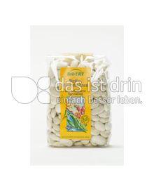 Produktabbildung: Davert Weiße Riesenbohnen 500 g