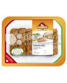 Produktabbildung: Gutstetten Chakalaka-Griller 250 g