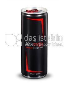 Produktabbildung: Sexergy Premium Energy Drink 250 ml