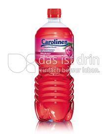 Produktabbildung: Carolinen Himbeer-Brause 1 l