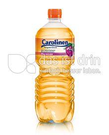 Produktabbildung: Carolinen Maracuja-Brause 1 l