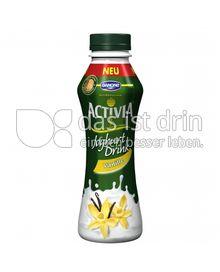 Produktabbildung: Danone Activia Vanille 300 g