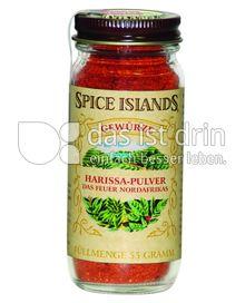 Produktabbildung: Spice Islands Harissa-Pulver 55 g