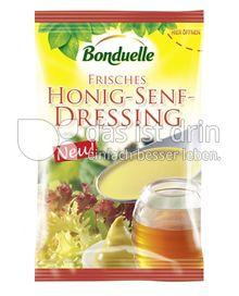 Produktabbildung: Bonduelle Frisches Honig-Senf-Dressing 75 ml