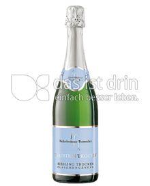 Produktabbildung: Niederkirchener Weinmacher Riesling Sekt Trocken Tradition 0,75 l