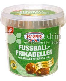 Produktabbildung: Hoppe Fussball-Frikadellen 400 g
