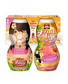 Produktabbildung: Schwartau Fruit2day Original Tropical 400 ml