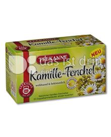 Produktabbildung: Teekanne Kamille-Fenchel 40 g