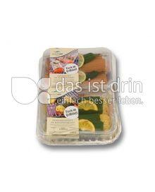 """Produktabbildung: """"Deutsche See"""" Grillpaket """"Fisch im Grillblatt"""" 570 g"""