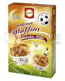 Produktabbildung: Aurora Halbzeit-Muffins Tasmanischer Pfeffer 260 g