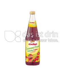 Produktabbildung: Voelkel Rhabarber-Erdbeer 700 ml