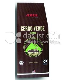 Produktabbildung: Azul Cerro Verde Coffee