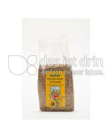 Produktabbildung: Davert Geschrotete Leinsaat 200 g