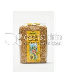 Produktabbildung: Davert Goldgelbe Leinsaat 250 g