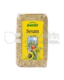 Produktabbildung: Davert Sesam, ungeschält 500 g