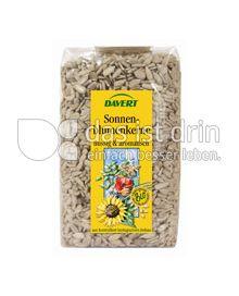 Produktabbildung: Davert Sonnenblumenkerne 500 g