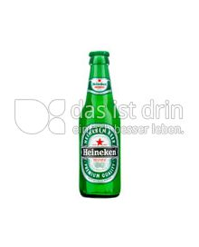 Produktabbildung: Heineken Premium Quality 0,33 l