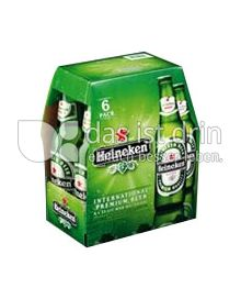 Produktabbildung: Heineken International Premium Beer 0,33 l