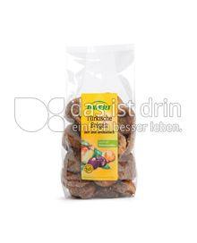 Produktabbildung: Davert Türkische Feigen 200 g