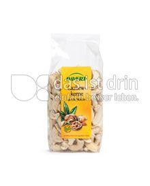 Produktabbildung: Davert Cashew-Kerne, große Stücke 200 g