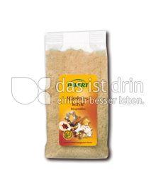 Produktabbildung: Davert Haselnusskerne, fein gemahlen 175 g